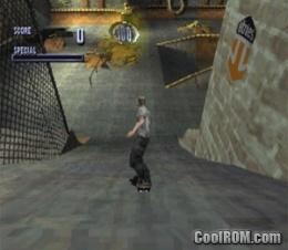 Tony Hawk's Pro Skater (2)